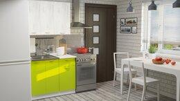 Мебель для кухни - Кухня. Кухонный гарнитур Юлиана мини 1000, 0