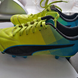 Обувь для спорта - Футбольные бутсы Puma, 0