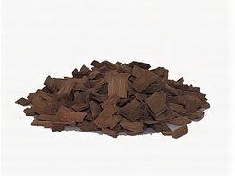 Ингредиенты для приготовления напитков - Щепа дубовая 50 гр Американский дуб сильный обжиг, 0