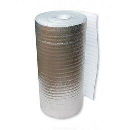 Электрический теплый пол и терморегуляторы - Подложка 3мм, 0