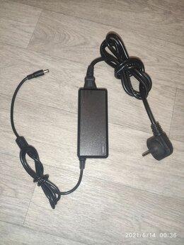 Блоки питания - Адаптер  питания 12В 5Ампер, 0