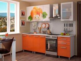 """Мебель для кухни - Кухня с фотопечатью """"Персик"""" 1.8 м, 0"""