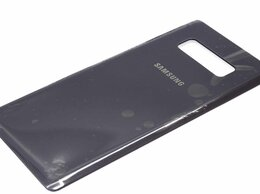 Корпусные детали - Задняя крышка Samsung Galaxy Note 8 SM-N950F…, 0