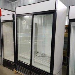 Холодильные шкафы - холодильный шкаф купе, 0