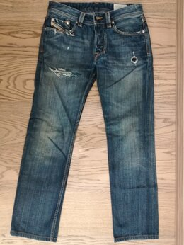 Джинсы - джинсы diesel оригинал, 0