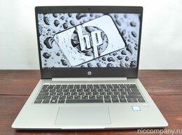 Ноутбуки - HP Probook 430 G6, 0