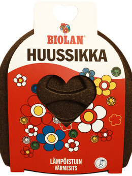 Комплектующие - Термосиденье Biolan Huussikka, 0
