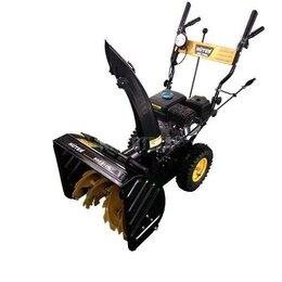 Снегоуборщики - Снегоуборщик бензиновый Huter (Хутер) SGC 4100 L…, 0