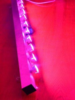 Аксессуары и средства для ухода за растениями - Биколорная фитолампа-светильник для растений…, 0