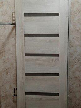 """Межкомнатные двери - Дверь межкомнатная Лайн Дуб Бриг ооо """" Принцип""""…, 0"""