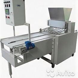 Производственно-техническое оборудование - Оборудование для производства пряника и печенья Мф, 0