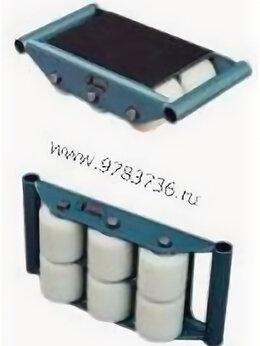 Такелаж - Такелажная платформа неповоротная Euro-Lift SF60, 0