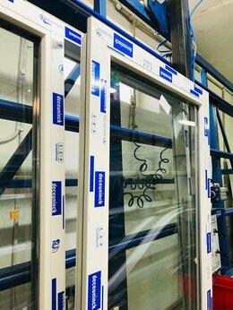 Окна - Металопластиковые окна Deceuninck Eco-60, 0