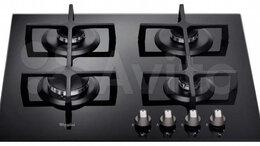 Плиты и варочные панели - Варочная панель whirlpool GOS 6413/NB, 0