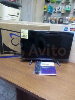 Телевизоры - Телевизор Orion OTL-22950 Новый, 0