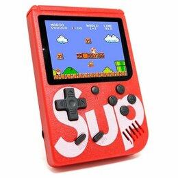 Игровые приставки - Портативная игровая приставка SUP GAMEBOX PLUS…, 0