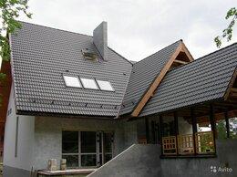 Готовые конструкции - Мансардные окна, 0
