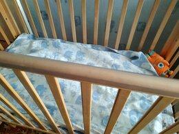 Кроватки - Кроватка детская, 0