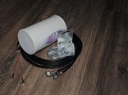 Аксессуары для сетевого оборудования - Антенна MIMO 4G (LTE) /3G, 0