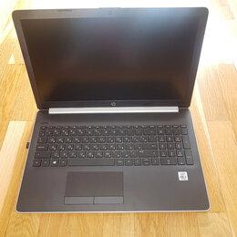 Ноутбуки - Ноутбук HP 15-da3033ur, 15.6, IPS, i5, 16GB, SSD…, 0