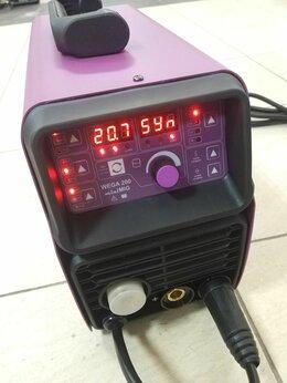 Сварочные аппараты - Полуавтомат сварочный Wega 200 miniMIG Start PRO, 0
