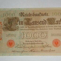 Банкноты - Германия (1910), 0