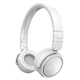 Наушники и Bluetooth-гарнитуры - Jays x-Five Wireless - беспроводные наушники, 0