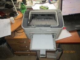Принтеры и МФУ - Принтер HP 1505, 0