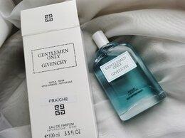 Парфюмерия - Givenchy Gentlemen Only Fraiche тестер, 0