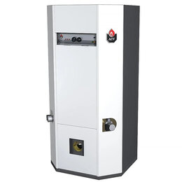 Отопительные котлы - ACV Котел HeatMaster 200F (180,3 кВт) напольный…, 0