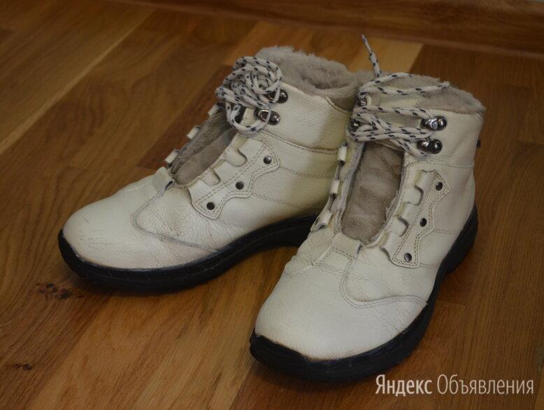 Ботинки зимние GENE  по цене 1500₽ - Ботинки, фото 0