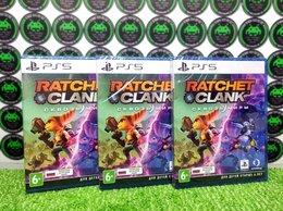 Игры для приставок и ПК - Ratchet Clank / Рэтчет и Кланк Сквозь Миры (PS5), 0