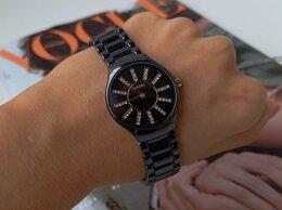 Наручные часы - Часы женские керамические, 0