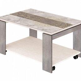 Столы и столики - Стол журнальный Агат, 0