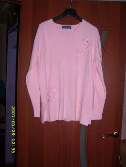 Блузки и кофточки - Большой размер Отличная кофта, 0