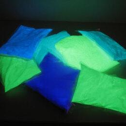 Бытовая химия - Люминофор светло-зеленый, 0