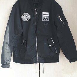 Куртки - куртка мужская 52-54(весна,осень), 0