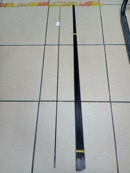 Аксессуары и комплектующие - Хлысты для удочек разных диаметров (без колец), 0