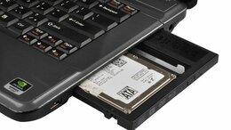 Внешние жесткие диски и SSD - Второй HDD, 0