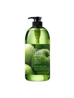 Наборы -  Гель для душа WELCOS Body Phren Shower Gel Яблоко, 0