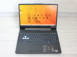 Ноутбуки - Новый Asus TUF A15 5-4600H\8Gb\SSD256Gb\GTX1650, 0
