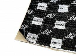 Изоляционные материалы - Шумоизоляция ACV Vibrimat M2, 0