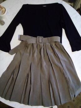 Костюмы - Комплект юбка с кофточкой 42 размер, 0