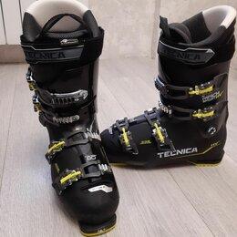 Ботинки - Горнолыжные ботинки Tecnica Mach Sport HV 90 290мм, 0