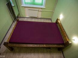 Кровати - Деревянная кровать Лофт, 0