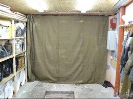 Тенты строительные - Тенты, баннера, брезент, 0