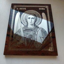 Сувениры - Икона из обсидиана, 0