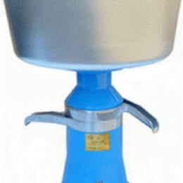 Прочее оборудование - Сепаратор-сливкоотделитель «Мотор Сич» 100 - 15, 0