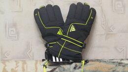 Перчатки и варежки - Перчатки Adidas Terrex Originals Зимние, 0
