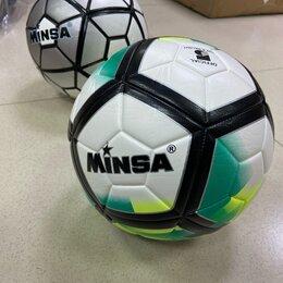 Мячи - Мяч футбольный, 0